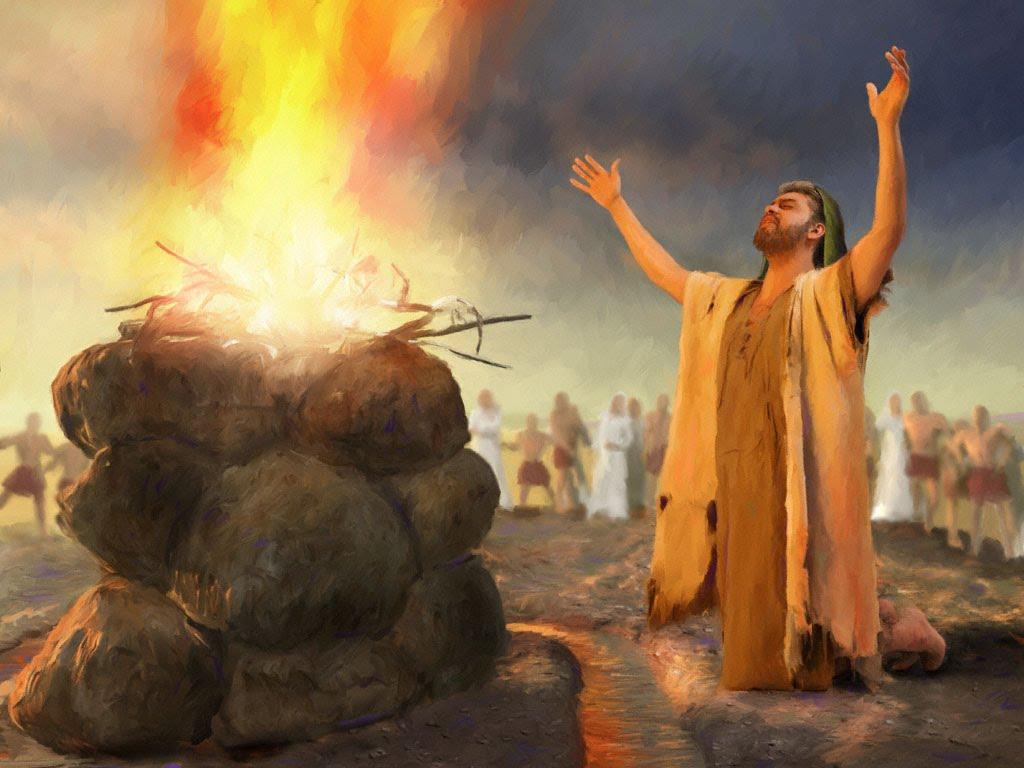 Profeta Elias.