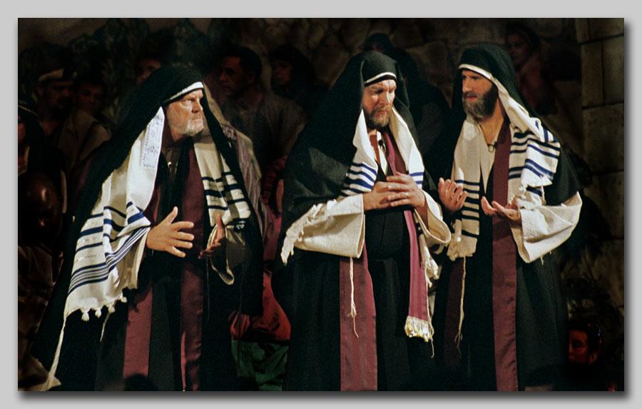 Doctores de la Ley contra los cuales nos previene el Cristo.