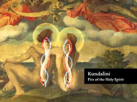 • Castidad Científica (LO QUE NO NOS HAN CONTADO)... Kundalini