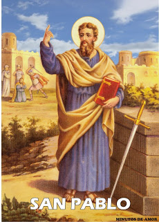 Apostol San Pablo