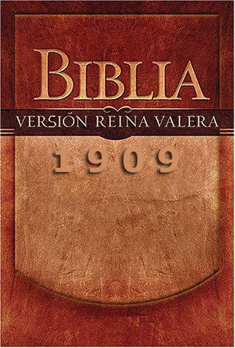 Versión Reina Valera - Más Textual del original