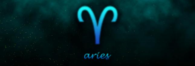 Astrologia Aries