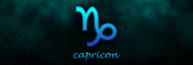 astrologia capricornio