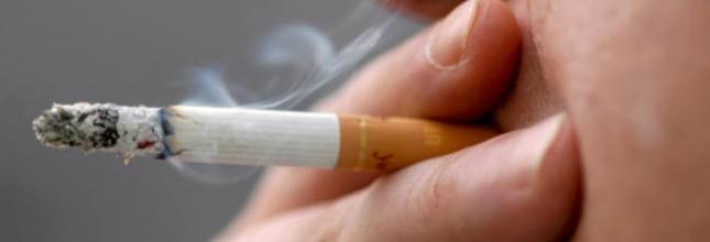 Los efectos Nocivos del Cigarrillo