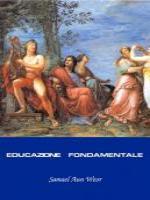 Educazione Fondamentale