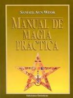Manual de Magia Práctica