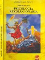 Tratado de Psicologia Revolucionária