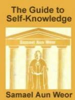 The guide to Self-knowledge